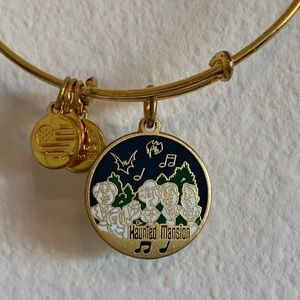 Haunted Mansion Alex and Ani